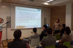 Erasmus for Young Entrepreneurs 2
