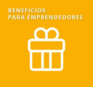 Beneficios para emprendedores