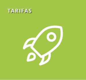 <span>Tarifas</span><i>→</i>